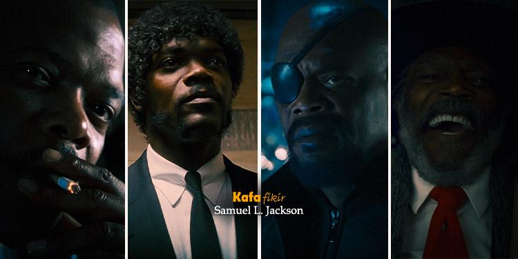 Samuel L. Jackson Movies