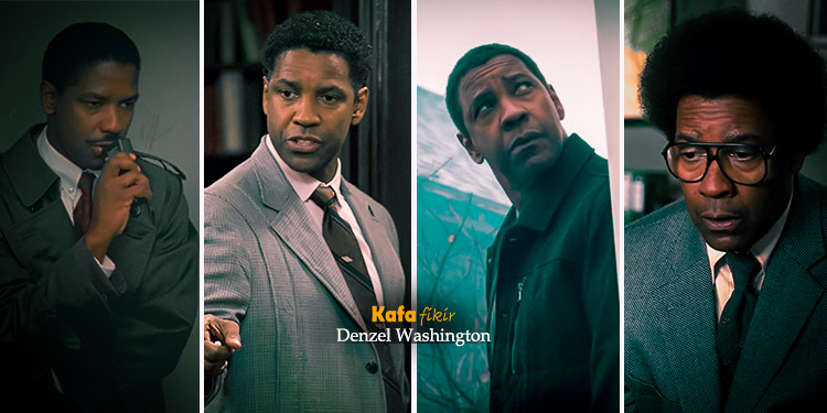 Denzel Washington movies