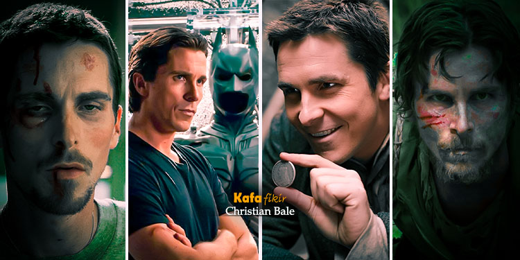 Christian Bale Best Movies