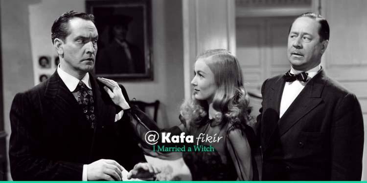 I Married a Witch (1942), Harika Kült Filmler