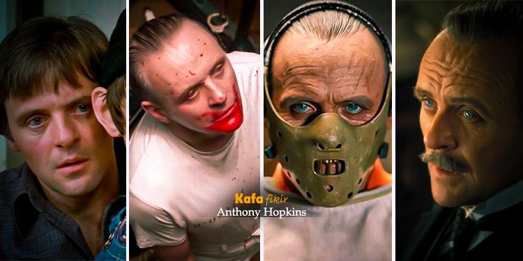 Anthony Hopkins Movies En iyi aktörler