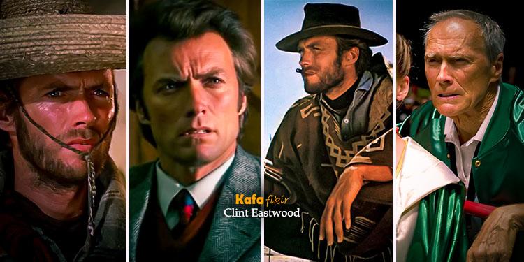 En İyi Erkek Oyuncular Aktörler Clint Eastwood