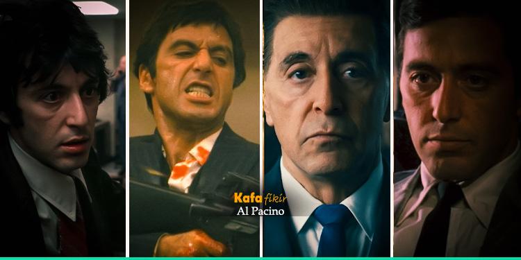 En İyi Erkek Oyuncular Al Pacino