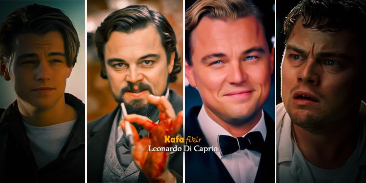 En İyi Erkek Oyuncular Leonardo Di Caprio Movies