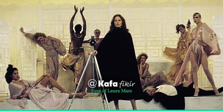 Eyes of Laura Mars (1978), Harika Kült Filmler