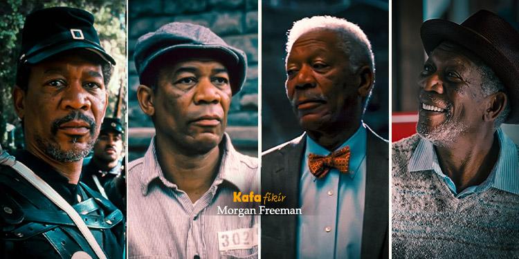 Morgan Freeman Movies