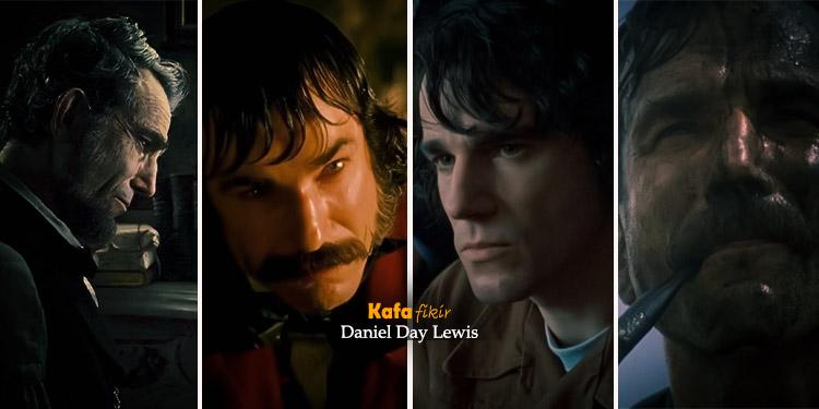 En İyi Erkek Oyuncular Daniel Day Lewis