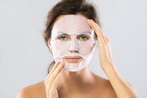 cilt bakım maskeleri