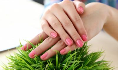 Sağlıklı tırnak nasıl uzatılır
