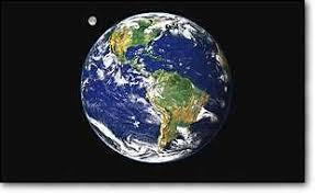 dünya yörüngesi