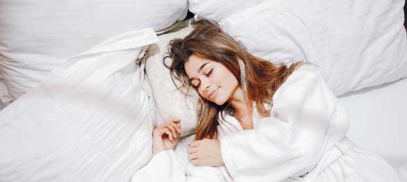 çok fazlı uyku döngüsü