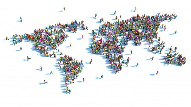 solak nüfusu