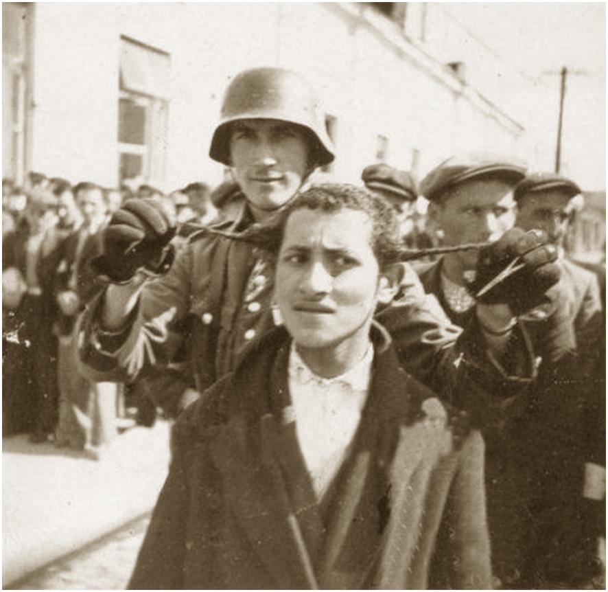 nazi askerleri