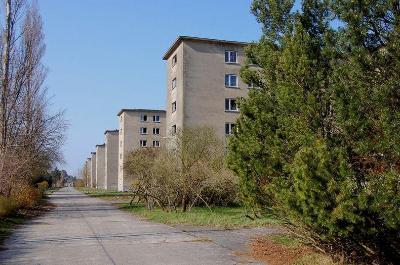 nazi oteli