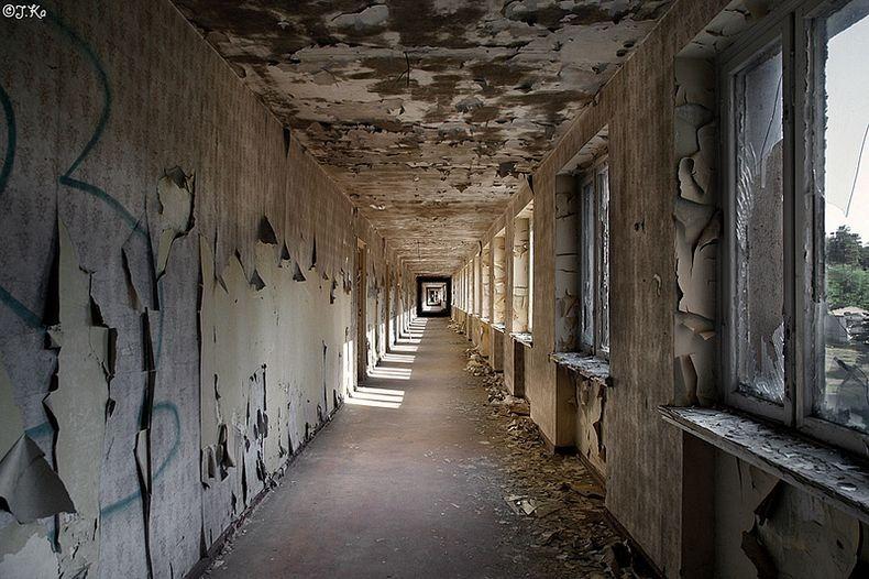 Nazi oteli Prora